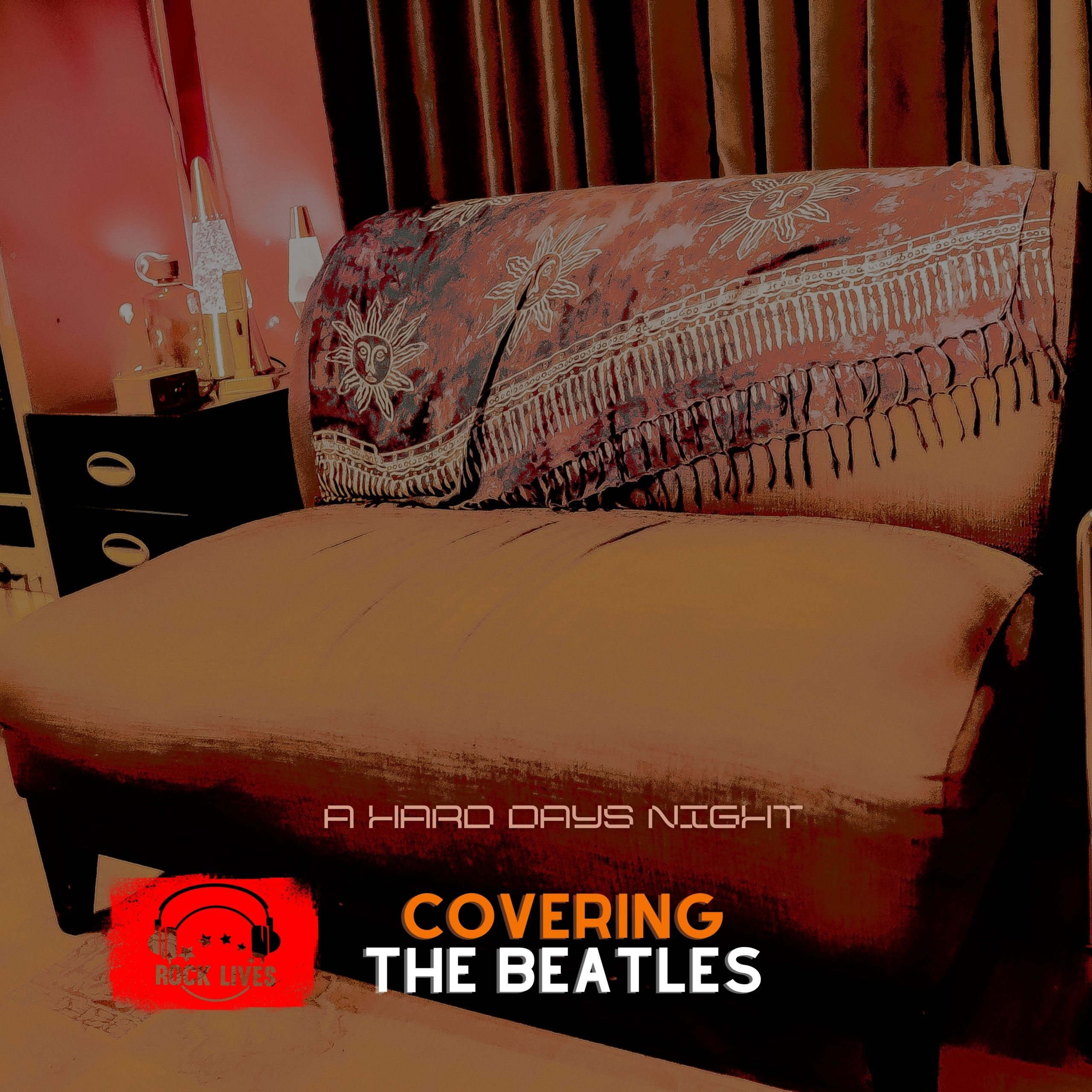 2) A Hard Days Night – Start With A Guitar Hook – (Covering The Beatles – 14 Song Series)